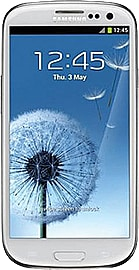 Samsung Galaxy S3 Titanium Grey EE B Phones