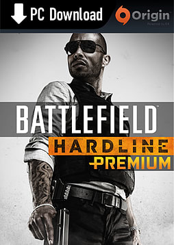 Battlefield Hardline Premium PC Downloads