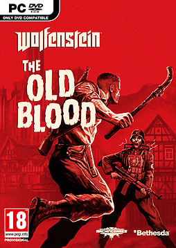 Wolfenstein: The Old Blood PC Games
