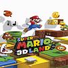 Nintendo Super Mario 3D Land Poster 91.5x61cm Posters