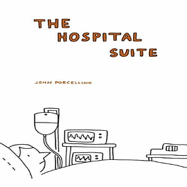 The Hospital Suite (Paperback) Books