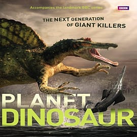 Planet Dinosaur (Natural History) (Hardcover) Books