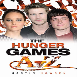 Hunger Games A-Z (Paperback) Books