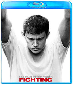 Fighting [Blu-ray] [Region Free] Blu-ray