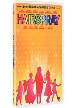 Hairspray Special Edition DVD