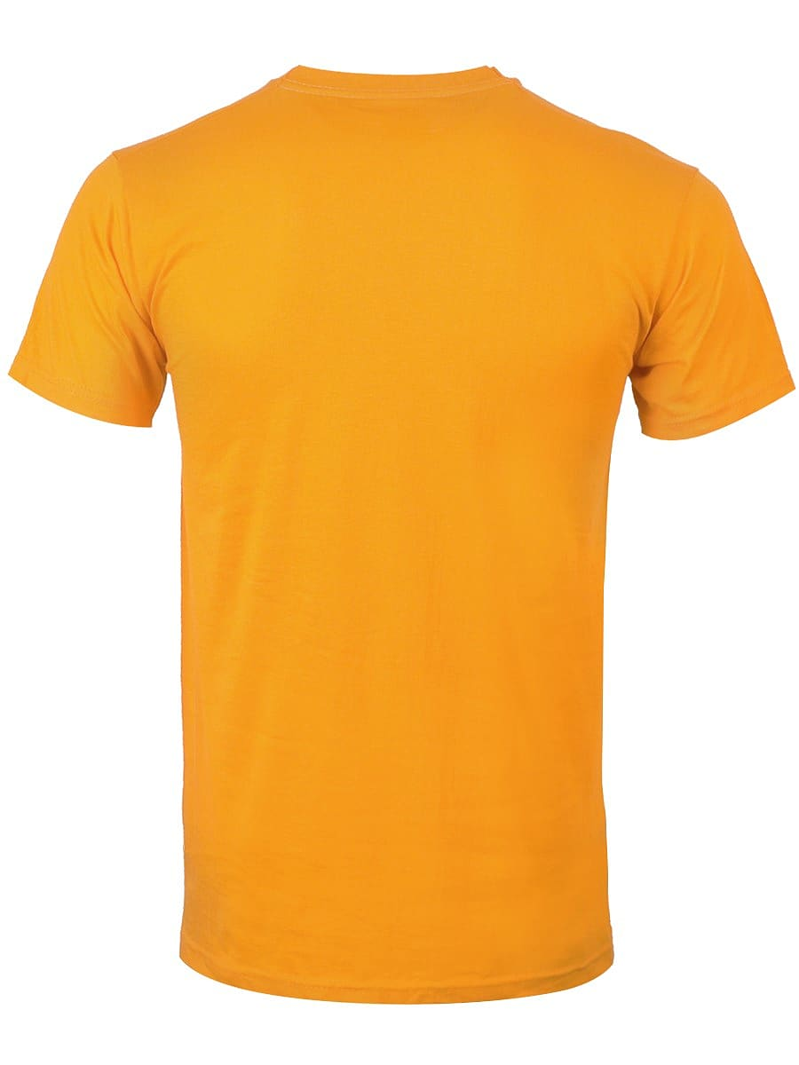 Adventure Time I'm A Shirt Jake Yellow Men's T-shirt: Small (Mens 36 - 38) screen shot 1