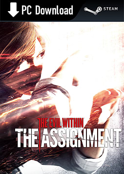 The Evil Within: The Assignment PC Downloads