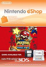 Mario vs. Donkey Kong - Tipping Stars 3DS