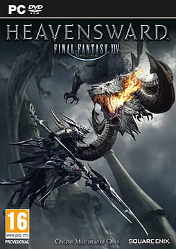 Final Fantasy XIV: Heavensward PC Games