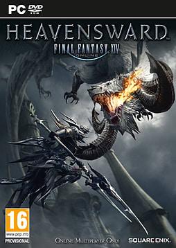 Final Fantasy XIV: Heavensward PC Games