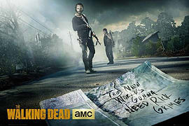 The Walking Dead Gonna Need Rick Grimes Poster 91.5x61cm Posters