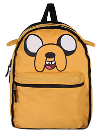 Adventure Time Finn & Jake Reversible Backpack Sports Camping and Hiking