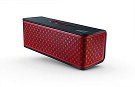 Wise Primate Boomer Bluetooth Speaker Audio