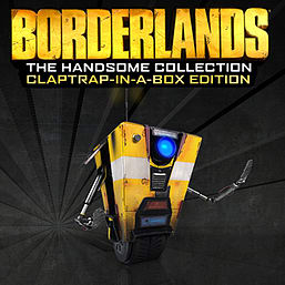 ClapTrap-in-a-Box Xbox One