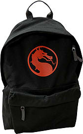 Mortal Kombat Messenger Bag Clothing Cover Art
