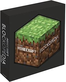 Minecraft Blockopedia Books