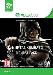 Mortal Kombat: Kombat Pack (Xbox 360) Xbox Live