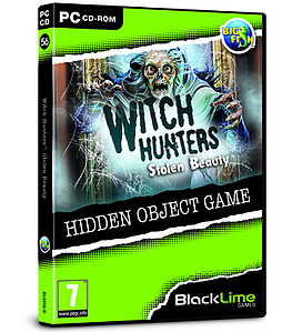 Witch Hunters: Stolen Beauty PC Games