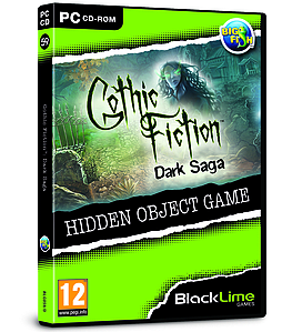 Gothic Fiction: Dark Saga PC Games