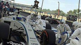 F1 2015 screen shot 10