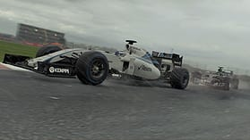 F1 2015 screen shot 2