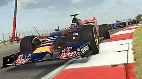 F1 2015 screen shot 5