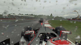 F1 2015 screen shot 8