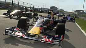 F1 2015 screen shot 11