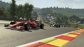 F1 2015 screen shot 12