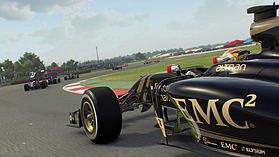 F1 2015 screen shot 5