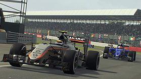 F1 2015 screen shot 6
