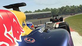 F1 2015 screen shot 8