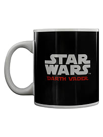 Star Wars Lack Of Faith Boxed White Mug Home - Tableware