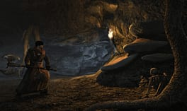 Arcania: The Complete Tale screen shot 1