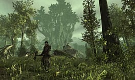 Arcania: The Complete Tale screen shot 4