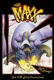The MAXX: Maxximized Volume 1 (Hardcover) Books