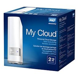 My Cloud - 2TB Accessories
