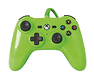 Xbox One Licensed Mini Controller - Green (Xbox One) screen shot 1