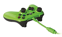 Xbox One Licensed Mini Controller - Green (Xbox One) screen shot 2