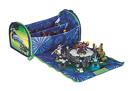 Skylanders Swap Force 2-in-1 Adventure Case & Playmat Skylanders