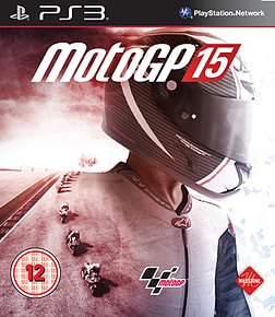 Moto GP 15 PlayStation 3
