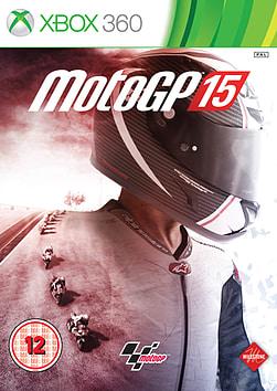 Moto GP 15 Xbox 360