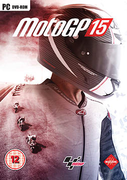 Moto GP 15 PC Games