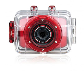 GoXtreme 'Race' Action Camera -720p Cameras and Photography