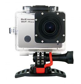 GoXtreme 'WiFi View' Action Camera - 1080P Full HD Cameras and Photography