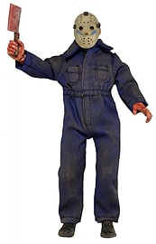 NECA 8-inch Friday 13th Part 5 Clothed Action Figure Figurines and Sets