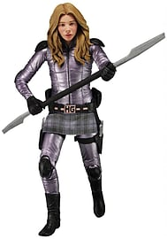 Kick Ass 2 Series 2 Action Figure - Hit Girl Unmasked Figurines and Sets