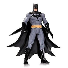DC Comics Designer Series Greg Capullo Action Figure Batman Figurines and Sets