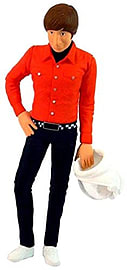 The Big Bang Theory Howard Wolowitz action figure Figurines and Sets