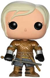 POP! Vinyl Game of Thrones Brienne of Tarth Figurines and Sets